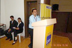 Corporate Day : Focus on IT and Telecom Sector