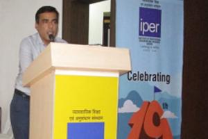Foundation Day Celebrations @ IPER