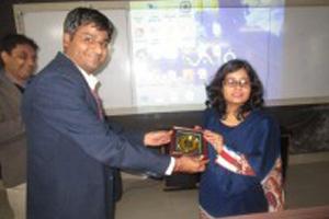 Faculty Development Program @ IPER