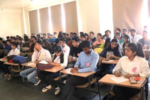 Class Commencement: BCom Semester – 4