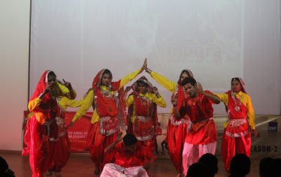 Rise Annual Fest Concludes at IPER UG Bhopal