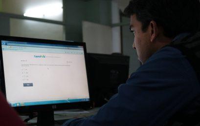 Campus Placements & Online Aptitude tests