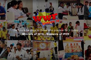 Product Launch Simulation: WWF Season 10