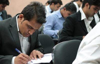 BU Bhopal UG Exam Time Table for 4th & 6th Semester 2016