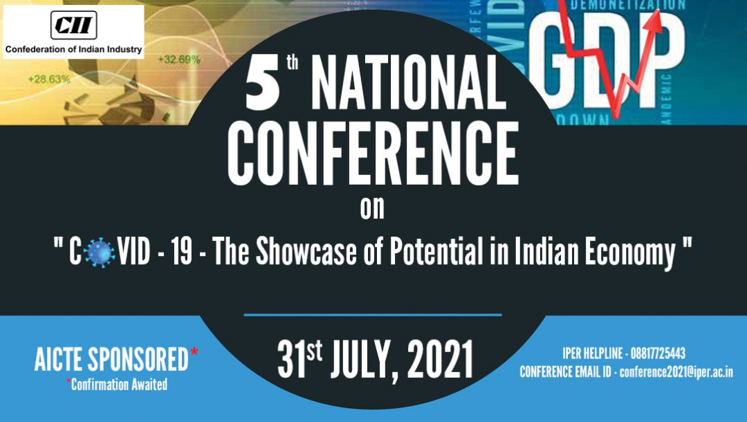 IPER's 5th National Conference 2021