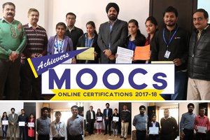 The MOOCs: Online Courses Initiative
