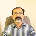 Dr Hersh Sharma [Head, Research Center]