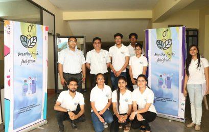 Free Dental Check-Up and Awareness Camp Organized at IPER