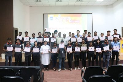 Student Panel Discussion held at IPER MBA
