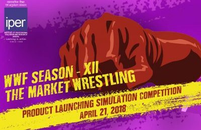 WWF Wrestling Marketing Simulation- Season 12