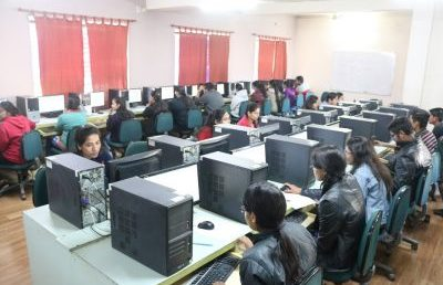Axis Bank Campus Placement Drive held at IPER Campus