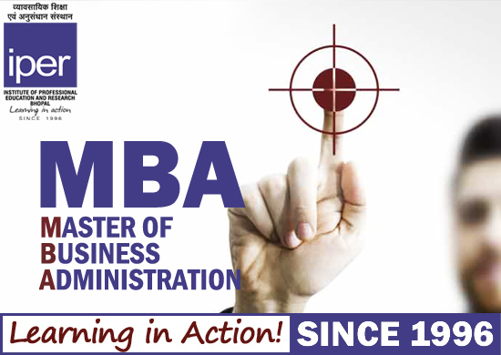 IPER MBA Course
