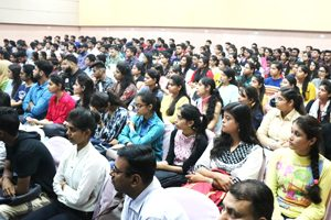 Head Start : The 22nd MBA Induction Programme