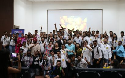 5th IPER UG Batch Induction Day Held – 16th August, 2018