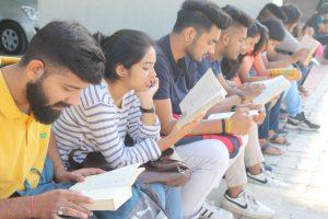 Padhe Bhopal Initiative @ IPER Campus