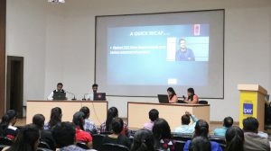 news watch Management Event at IPER Bhopal MBA Campus