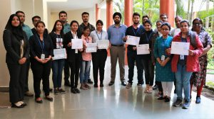 MOOCs Certification by MBA Students