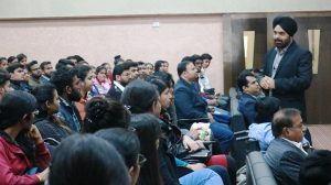 Post Budget Session by Dr. Amarjeet Singh Khalsa