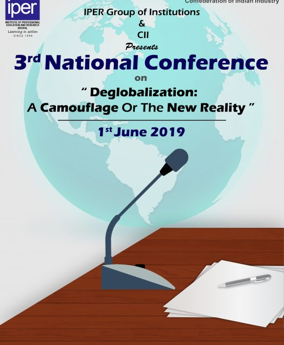 3rd National Conference 2019