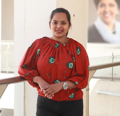 Shubhi Shivaraman