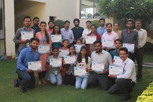 Entrepreneurship Development Program Concludes