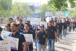 Democracy Walk