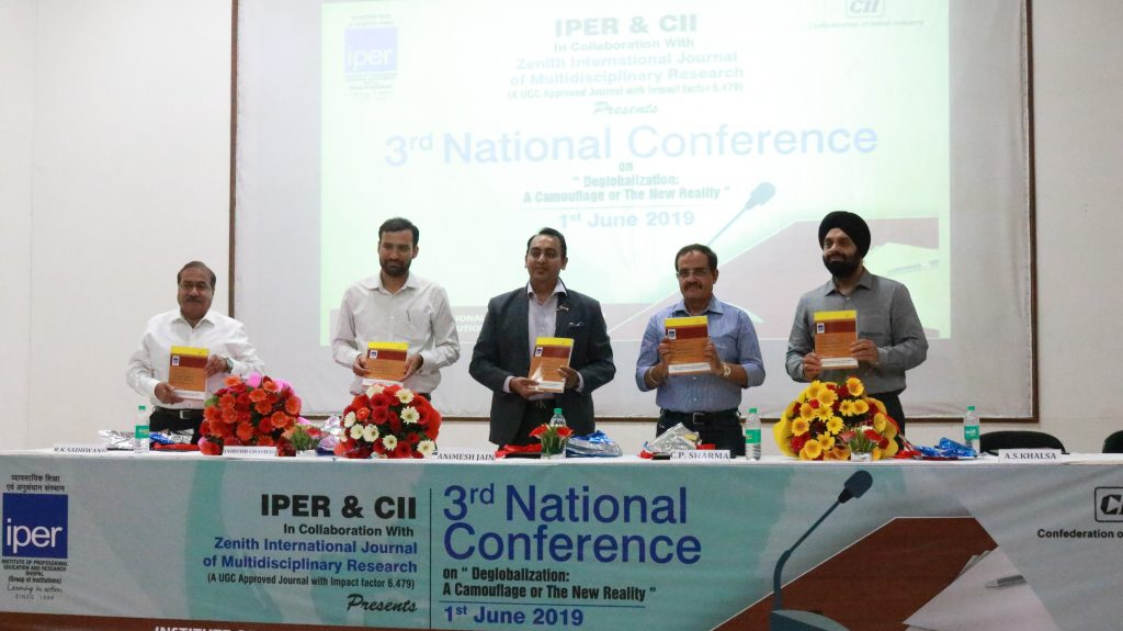 3rd National Conference Concludes