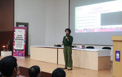 """Know Your Rights"" – ITC Vivel Workshop"