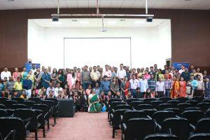 Samvaad 2019 – Parent Orientation Program
