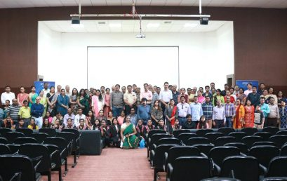 Samvaad 2019 – Parent Orientation Program