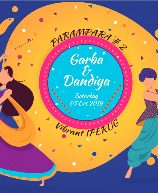 Parampara2 – Garba and Dandiya