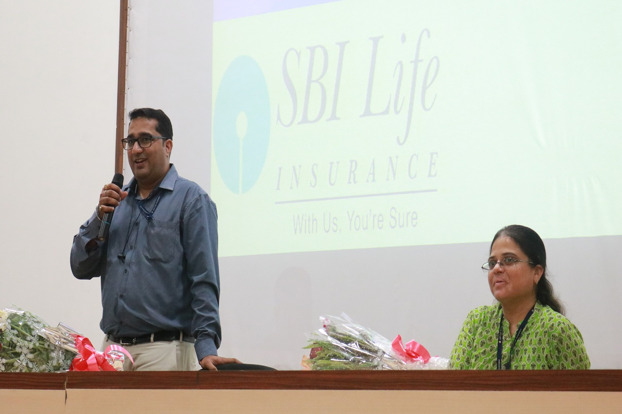 Vigilance Awareness Week by SBI Life Insurance