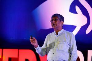 TEDx at IPER Bhopal - TEDxIPERBhopal
