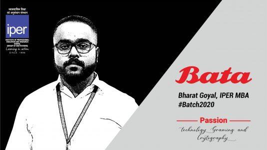 Bata - Bharat Goyal - IPER - MBA