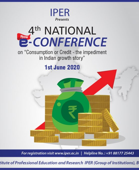 4th National e-Conference