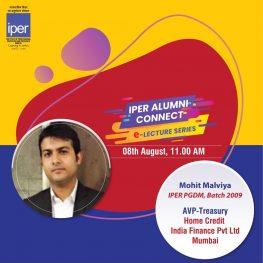 IPER Alumni Connect 2020