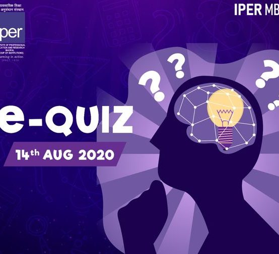 eQuiz Activity at IPER MBA