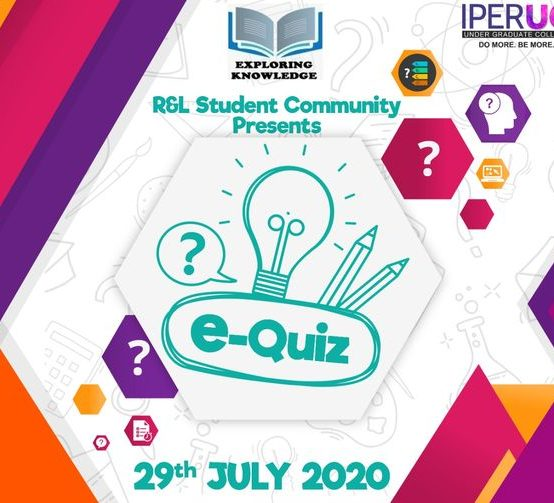 eQuiz by Exploring Knowledge – IPER UG