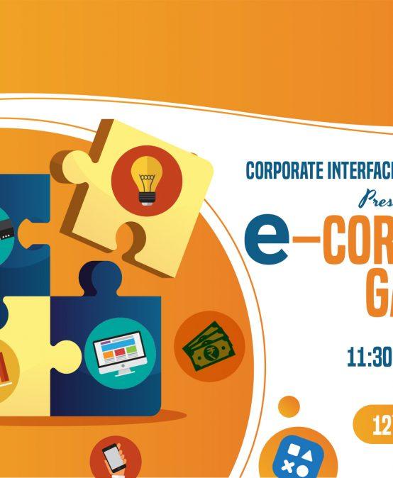 eCorporate Games at IPER UG