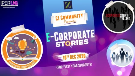IPER UG e Corporate Stories