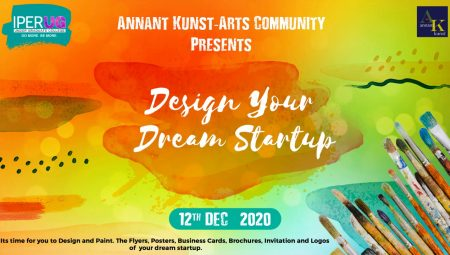 IPER UG Design Your Dream Startup