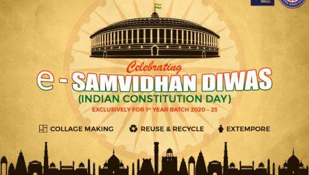IPER UG e Samvidhan Diwas