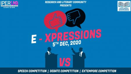 IPER UG e Expressions Debate