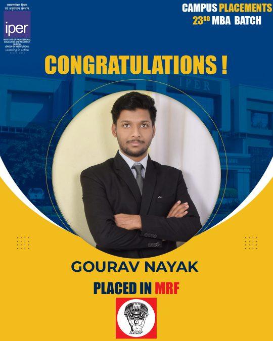 Gourav Naya