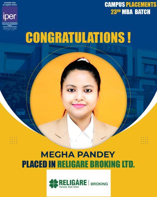 Megha Pandey